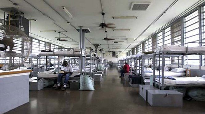 Life At Angola State Penitentiary Louisiana State