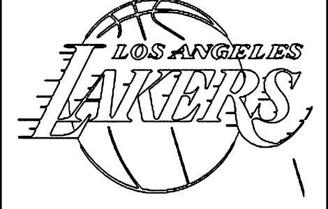 Nba Coloring Pages Kids Coloring Pages Coloring Pages For Boys