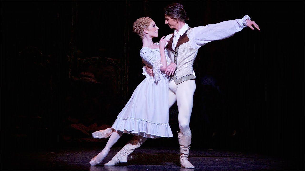Why The Royal Ballet love dancing Manon Royal ballet