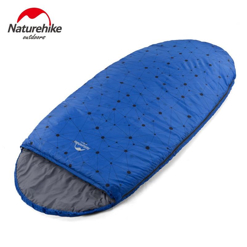 56.70$  Buy here - http://aliczx.worldwells.pw/go.php?t=32741529747 - Naturehike 230cm X 100cm sleeping bag outdoor tourism sleep bag camping sleep pad Euro-standard Winter Ultra-light Sleeping Bag