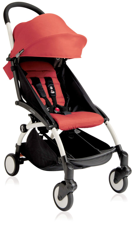 2016 Holiday Gift Guide Travel Yoyo stroller, Babyzen