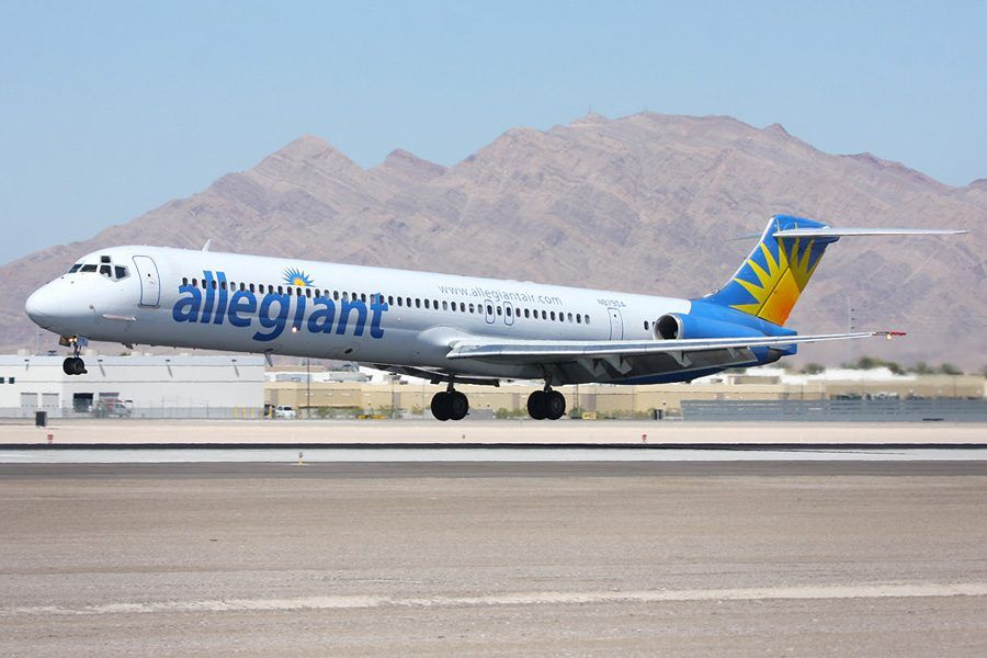 Can you get a refund from allegiant air