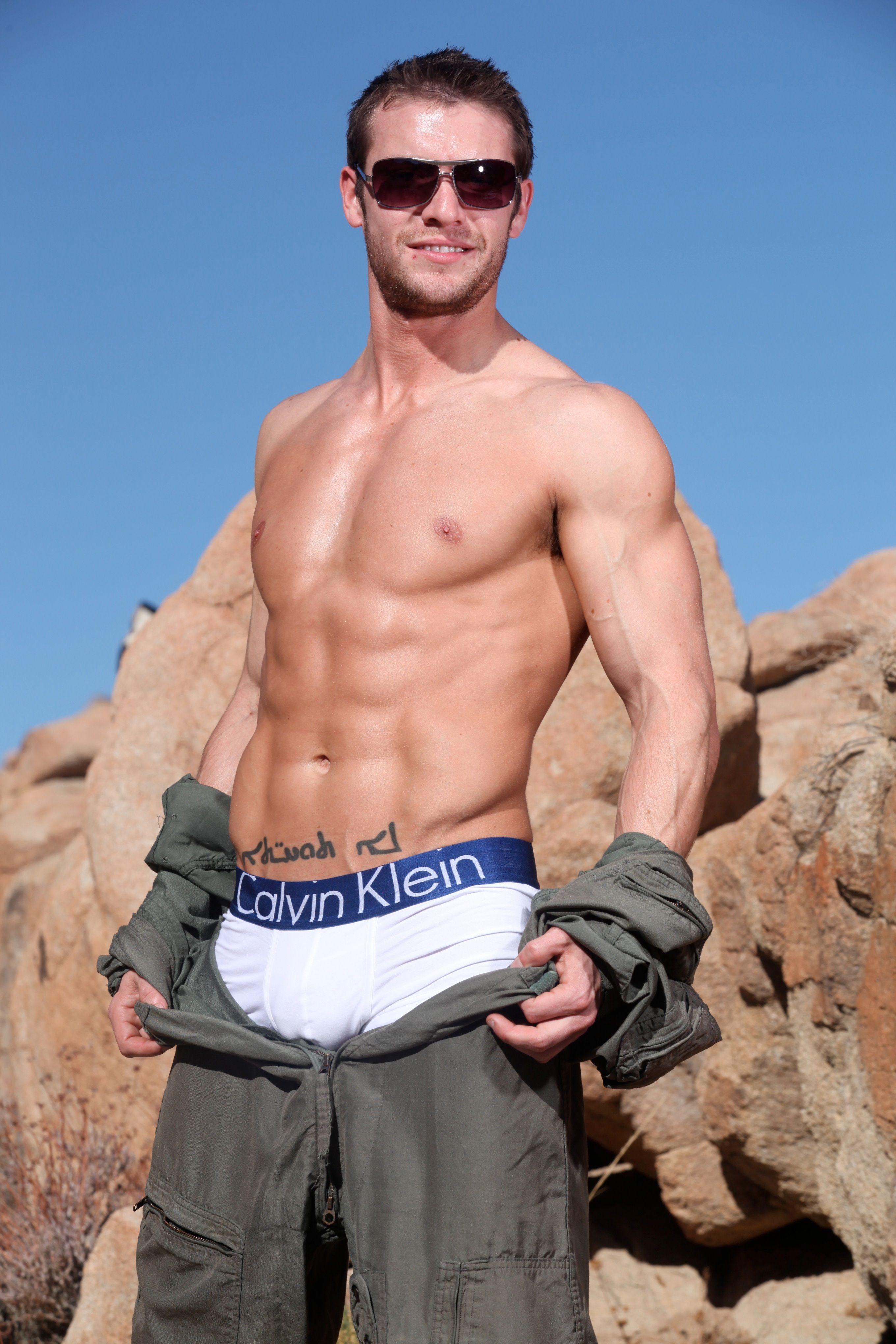 Kevin Underwear
