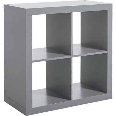 Square Cubeicals 4 8 9 11 Cube Cubical Cubby Storage Display Organizer Unit Only 10 In Stock Order Today Product Description When It C Cube Storage Cube Organizer Better Homes