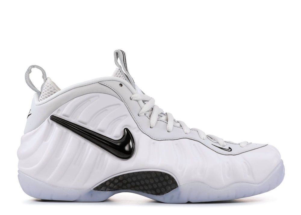 fc1e7bb7a7 Nike Air Foamposite Pro All Star Swoosh Pack AO0817-001 Size 11 MSRP  250  RARE
