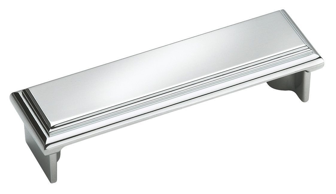 View the Amerock BP2613026 Polished Chrome Manor 3 Inch Center to