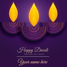 Happy Diwali Purple Diya Decorated Greeting With Name #happydiwaligreetings Happy Diwali Purple Diya Decorated Greeting With Name #happydiwaligreetings Happy Diwali Purple Diya Decorated Greeting With Name #happydiwaligreetings Happy Diwali Purple Diya Decorated Greeting With Name #happydiwaligreetings