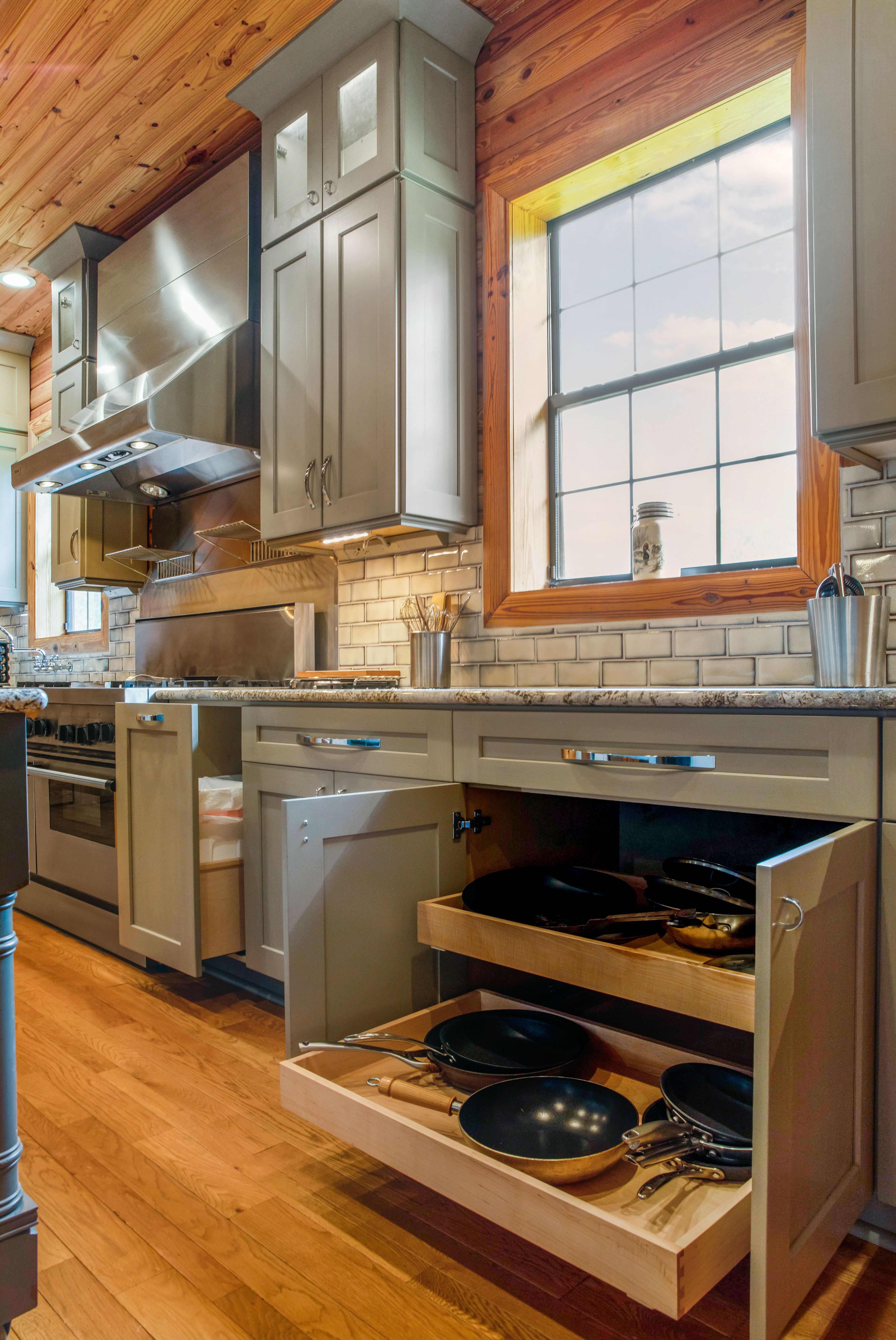 Kitchen Cabinets Dothan Al 2021 in 2020 | Contemporary ...