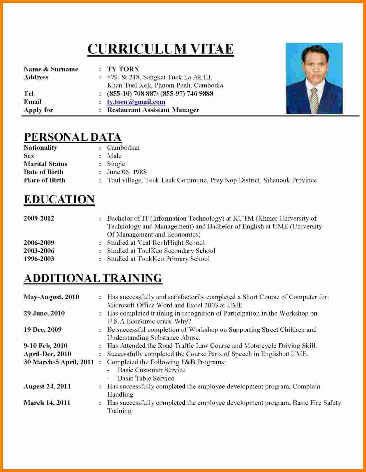 6+ cv resume writing theorynpractice singapore Cv