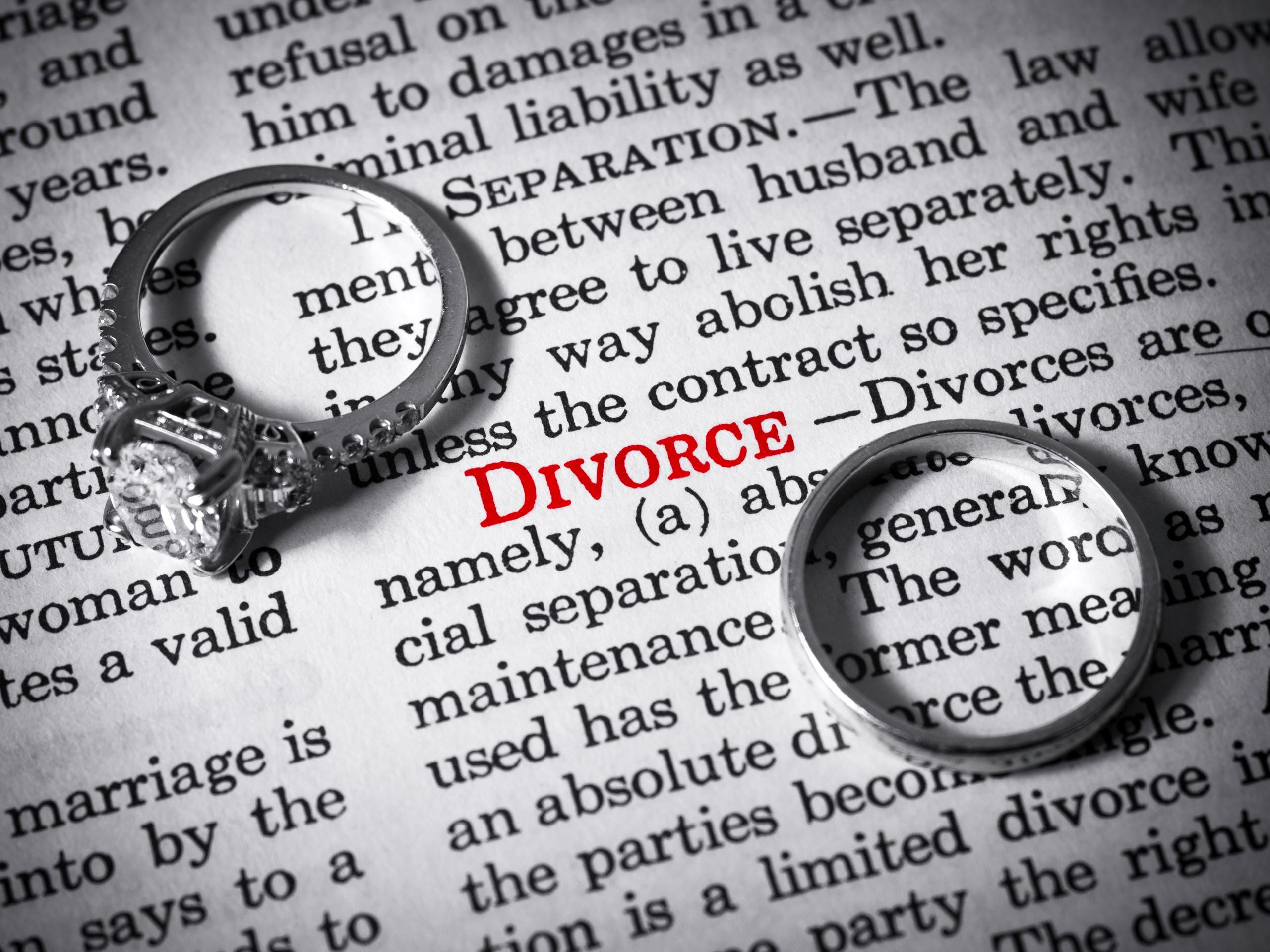 Coping with Divorce How to Make It Less Traumatic