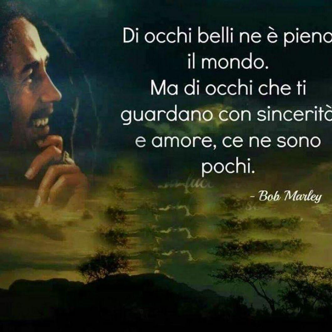 Frasi Sul Sorriso Bob Marley.Pin Di Morena Su Frasi Citazioni Bob Marley Citazioni Sulla Vita