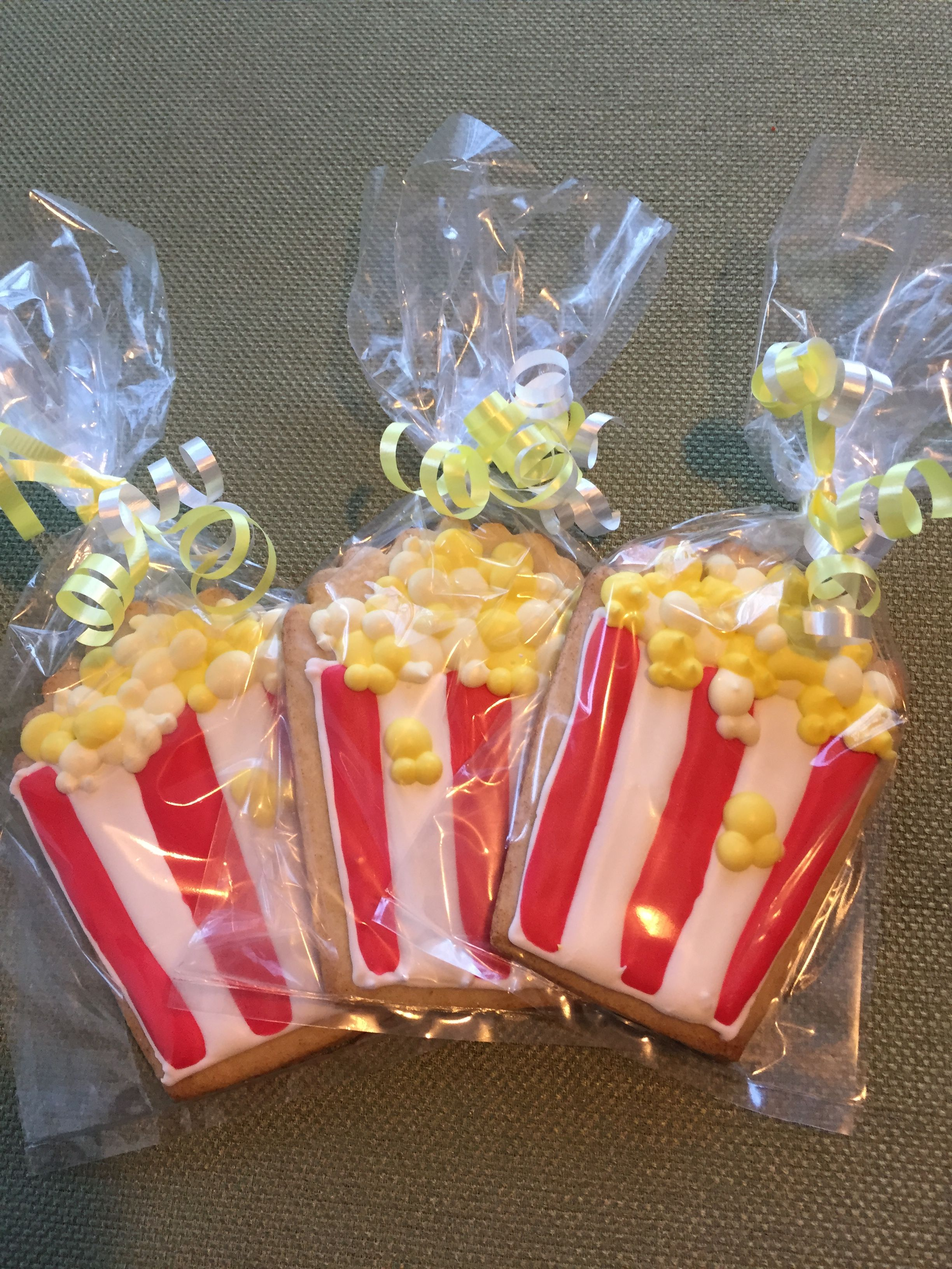 Popcorn Cookies Food, Takeout container, Cookies
