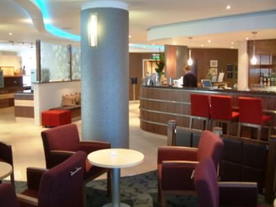 #Hotel: HOLIDAY INN EXPRESS SWINDON CITY CENTRE, Swindon, United Kingdom. For exciting #last #minute #deals, checkout #TBeds. Visit www.TBeds.com now.