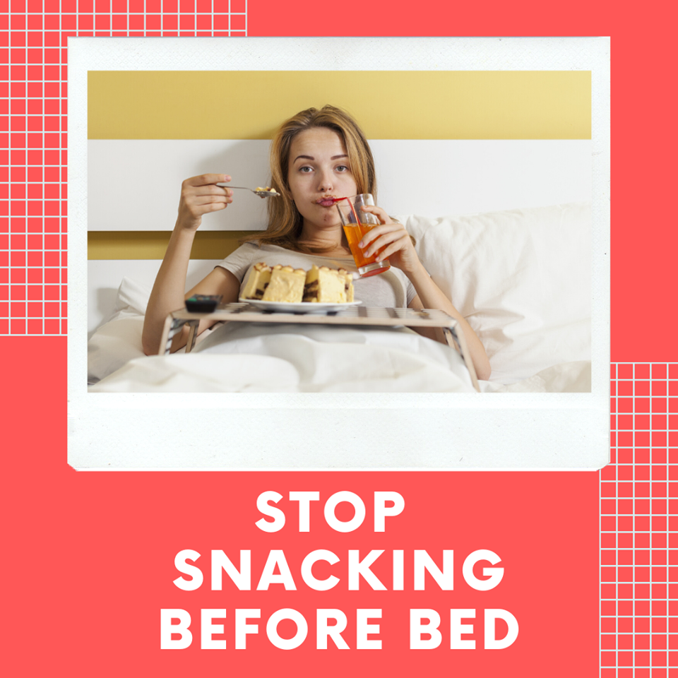 Try To Avoid Snacking After You Ve Already Brushed Your Teeth For The Night Having A Snack Before Bed Without Brushing Can Snacks Before Bed Before Bed Snacks