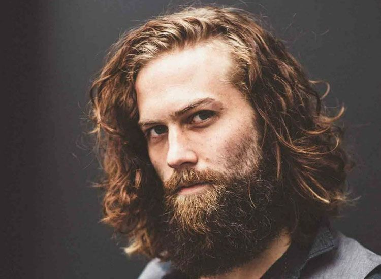 How To Grow Your Hair Out For Men: Tips For Growing Long ...