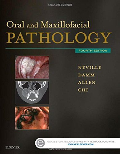 Pdf oral pathology