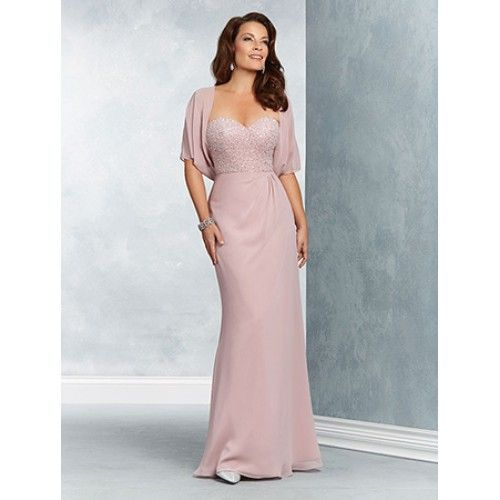 Alfred Angelo Mother Of The Bride Dress 9056