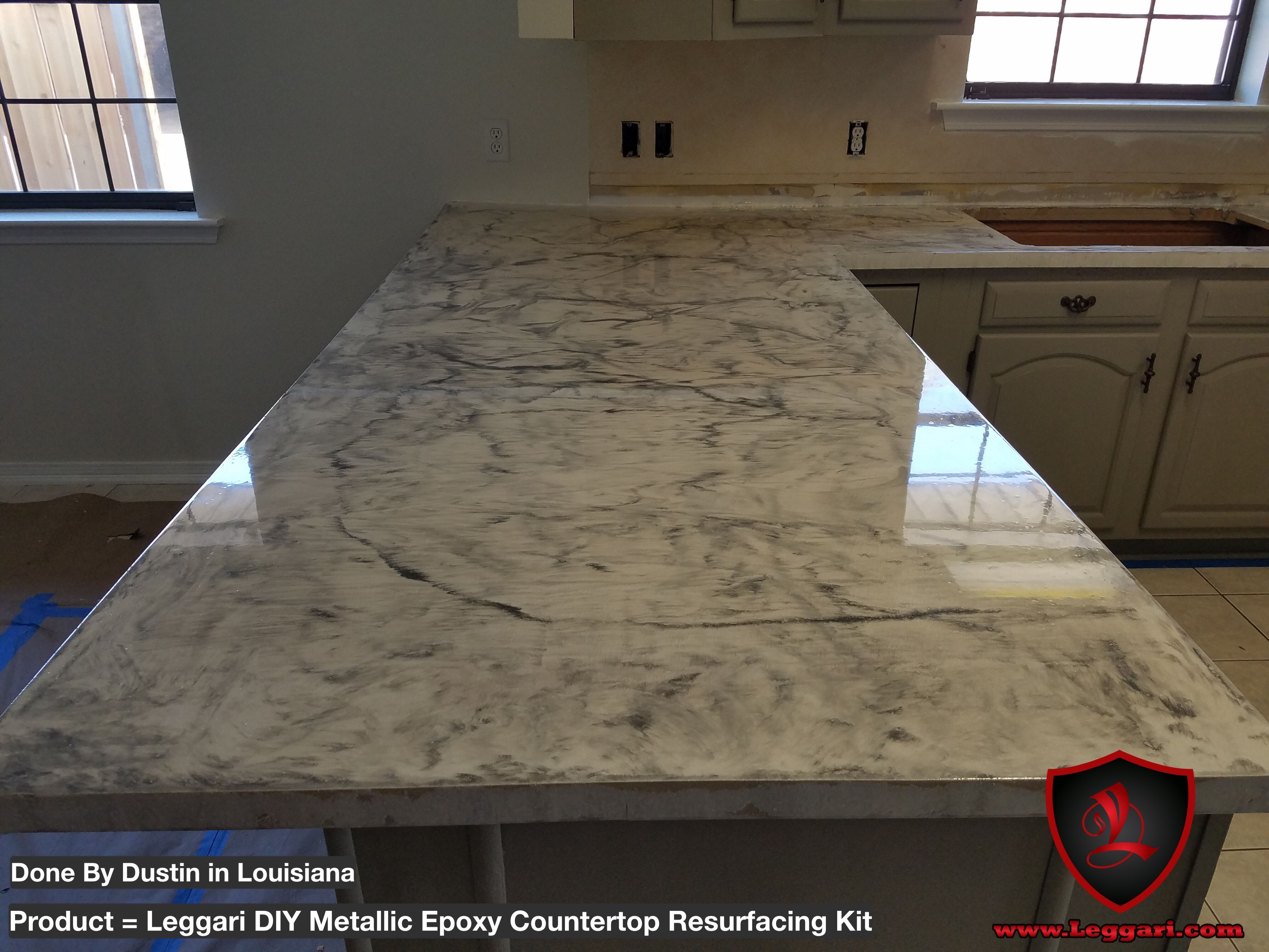 These Countertop Kits Are A Game Changer For Your