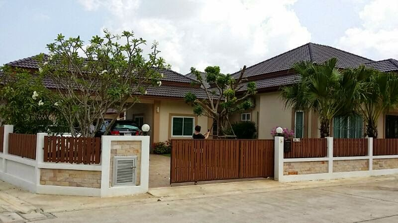 Pin By Re Max Town Country Pattaya Thailand On House Villa