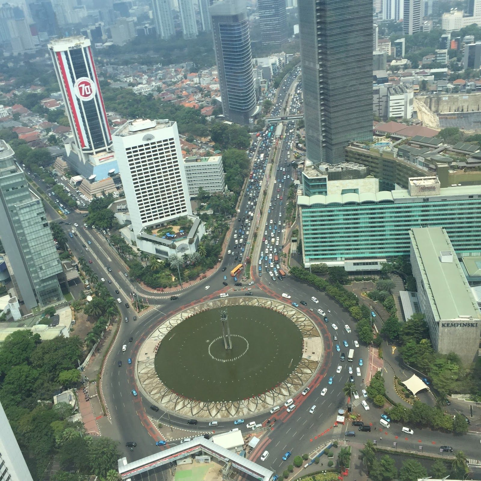 Indonesia! One of the best country in the world.