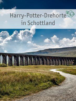 Rundreise zu den coolsten Orten der Harry-Potter-Filme. Auf nach Hogwarts! # ... -