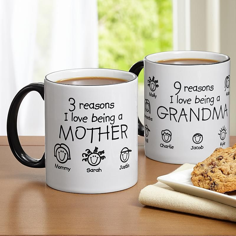 Reasons why mug gift christmas gifts and sharpie Good ideas for christmas gifts for your mom