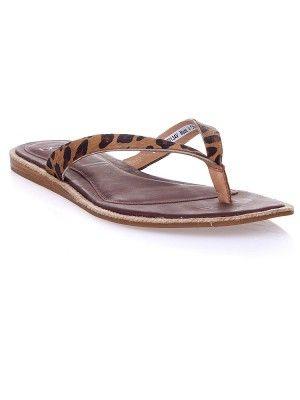 195423501 Ugg W Allaria Leopard Flip Flop £60