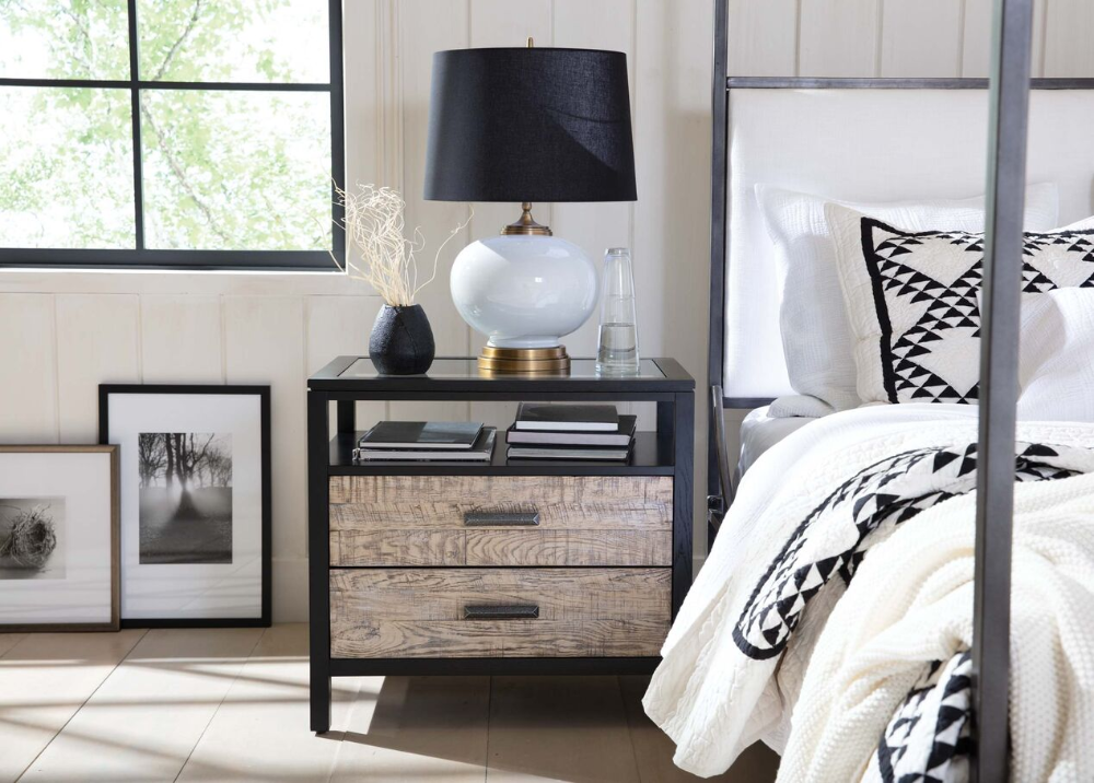 Photo of Nest by Dawn Wolfe | Ethan Allen Black and White Prints