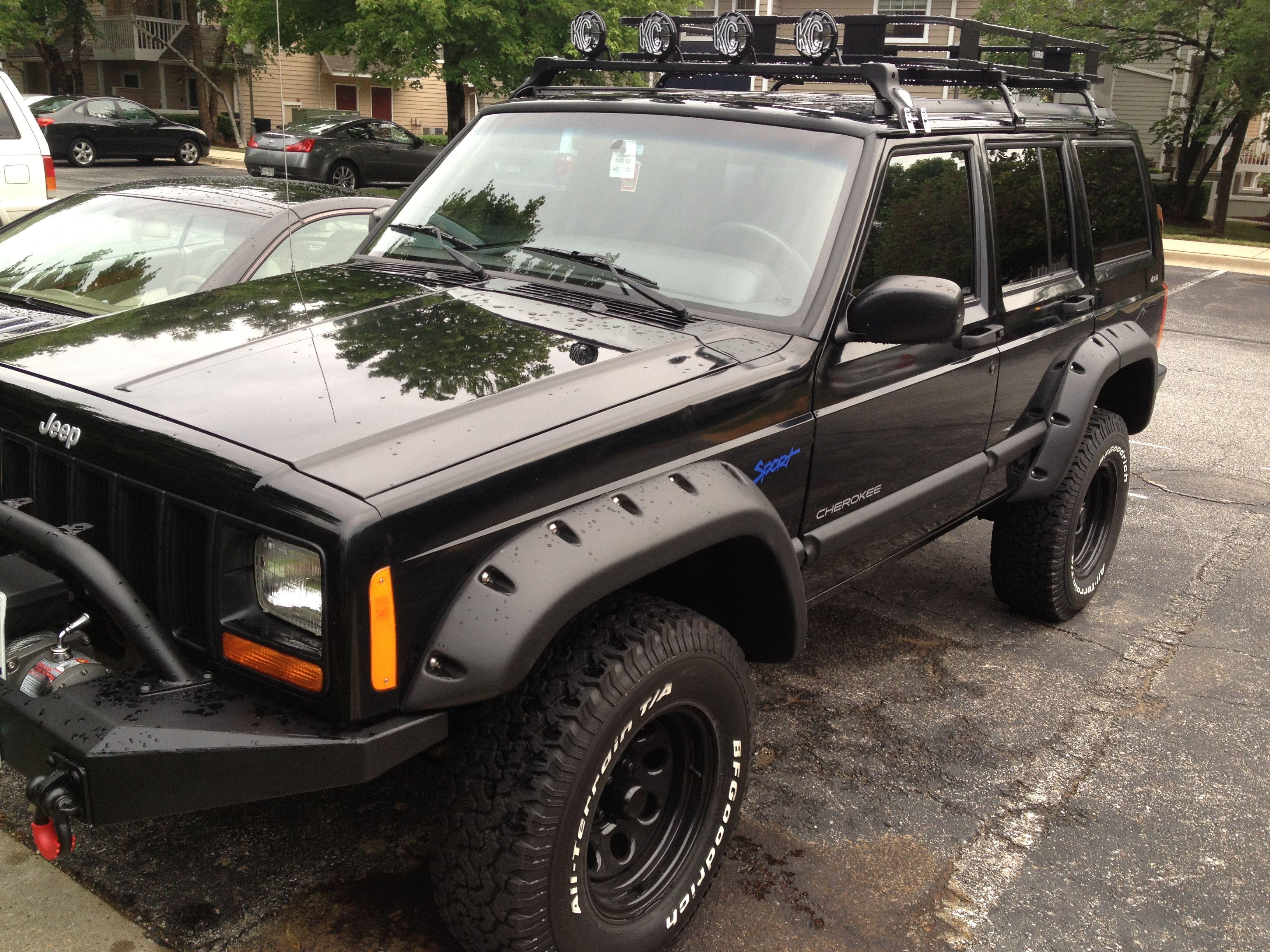 jeep cherokee off road custom Google Search (Görüntüler