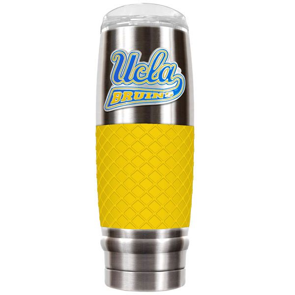 UCLA Bruins 30oz. The Reserve Vacuum-Insulated Travel Tumbler - Yellow - $34.99