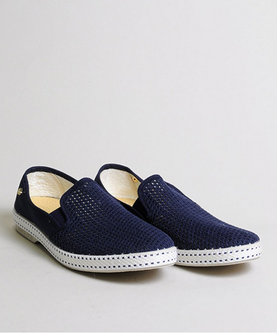 size 40 49f88 6ccea Rivieras Leisure Shoes Slip Ons: Marine 20° - 10% OFF ...
