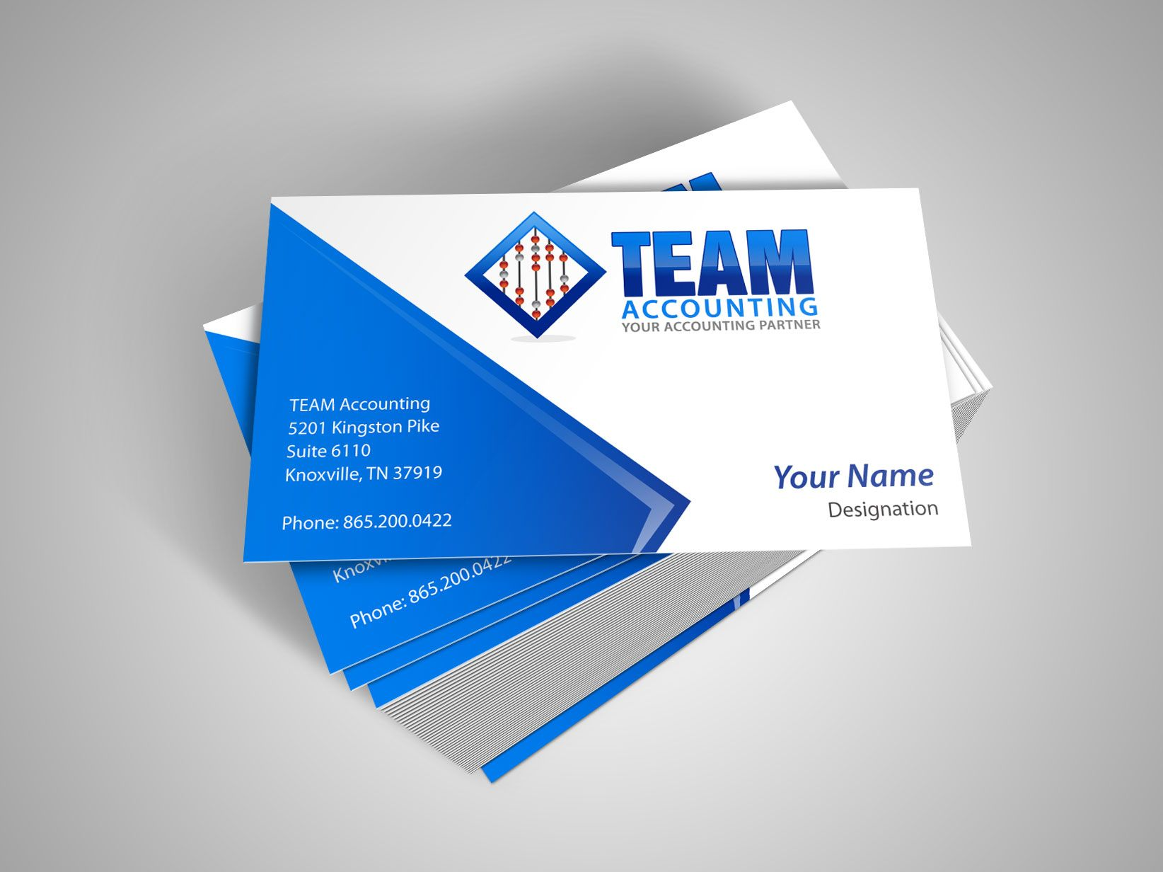Business Cards Knoxville Tennessee Images - Card Design And Card ...