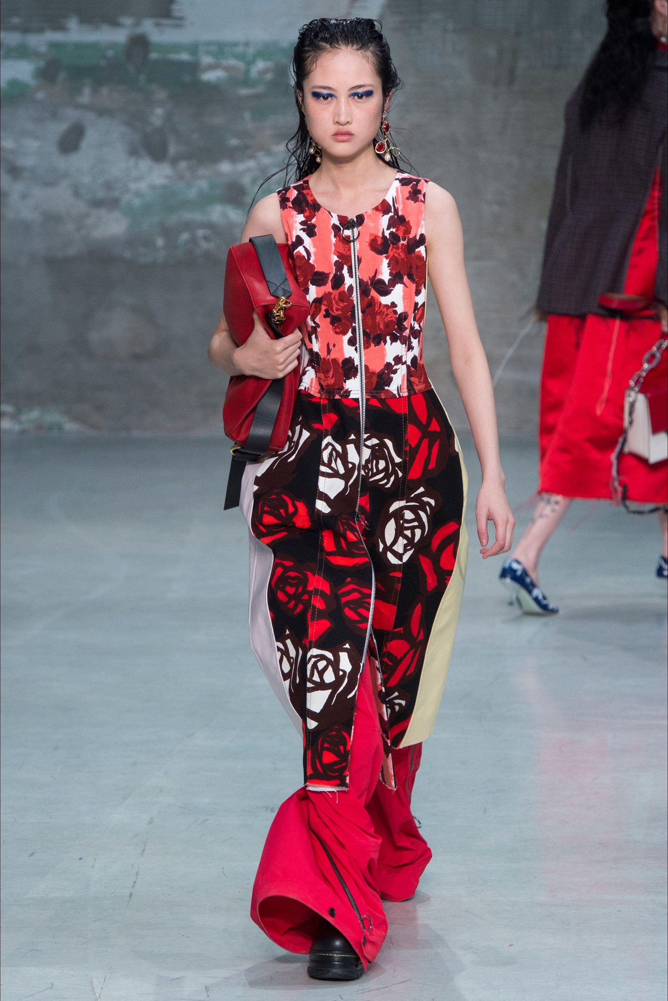 Fashion · Marni Collezione
