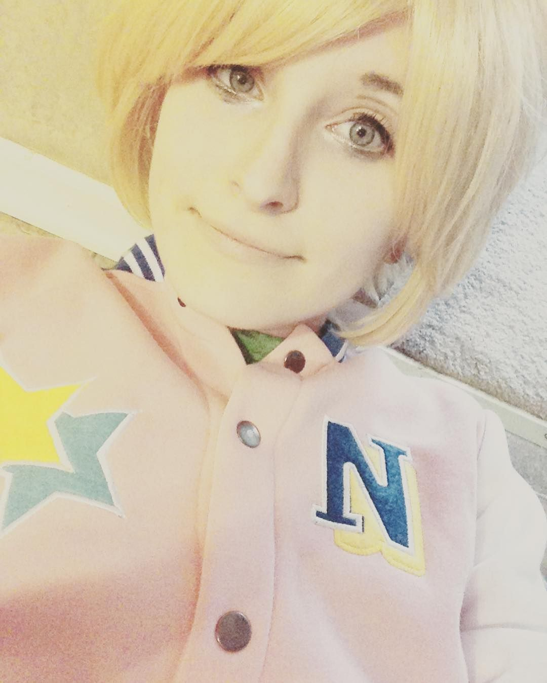 Guys I'm re-watching free and honestly I feel so attacked right now for neglecting my cosplays that I do from it. I need to get my outfits back together and get them up and running again!! #cosplayer #cosplay #cosplaysfs #nagisa #nagisahazuki #nagisacosplay #nagisahazukicosplay #free #freeiwatobiswimclub #iwatobi #iwatobiswimmingclub #eternalsummer #freeeternalsummer #freeeternalsummercosplay #anime #animeboy #animecosplay #manga #makeup #mangacosplay #weeaboo #weeabootrash #queer…