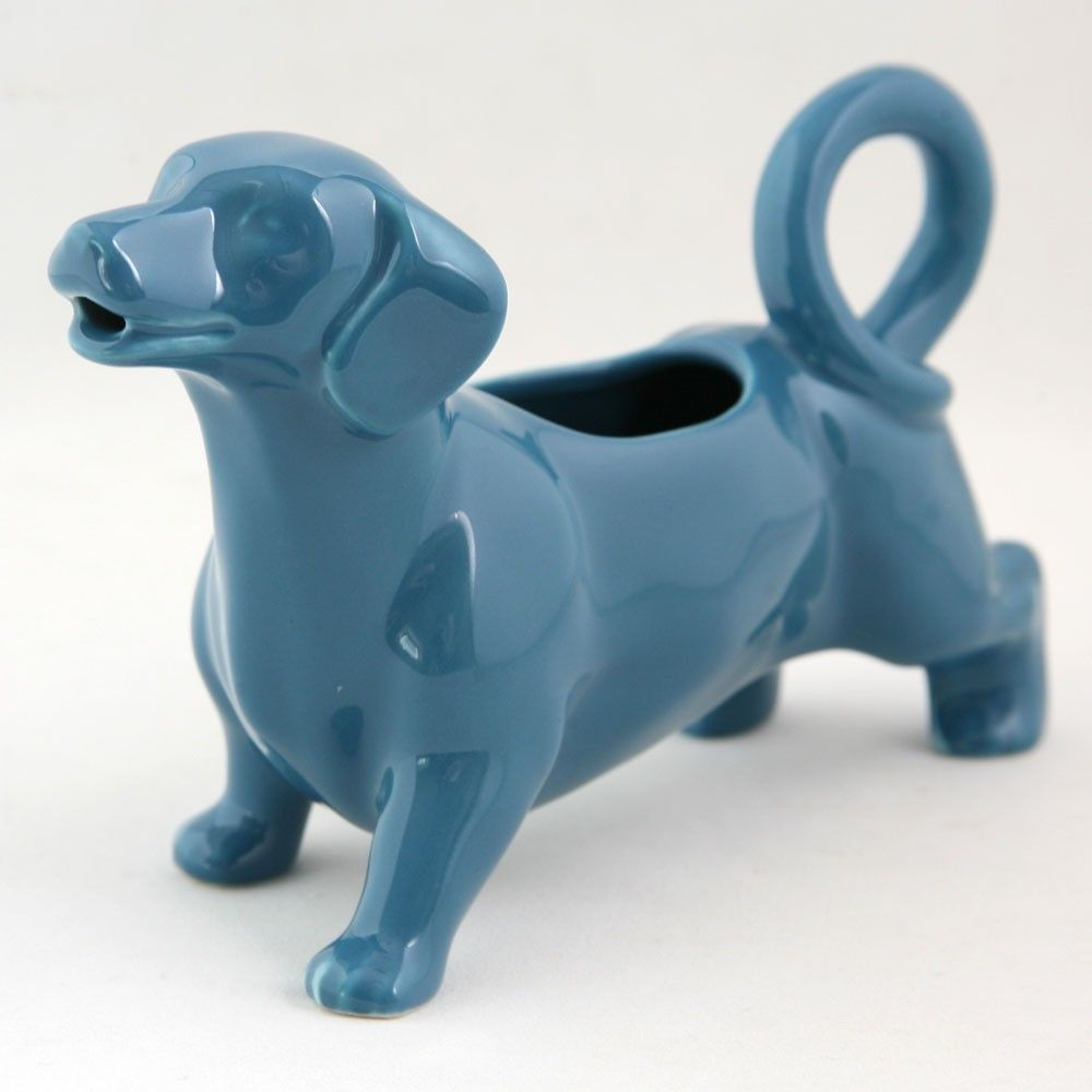 Dachshund Creamer - Patterns & Collections   Covet   Pinterest ...