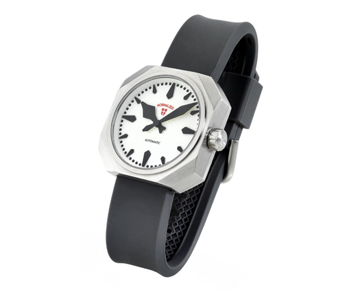 lichterloh Wrist watch Normalzeit, Fredi Brodmann