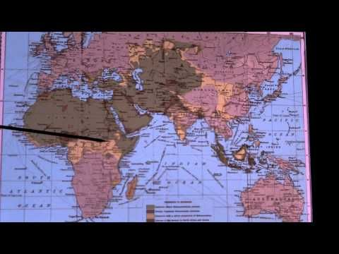 O Islã como problema geopolítico - hoje e ao longo da História (Parte 1)
