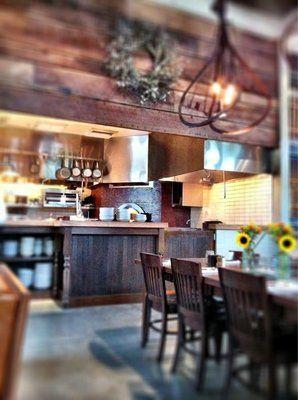 Kitchen Yelp Farmstead Ranch Kitchen Home Decor