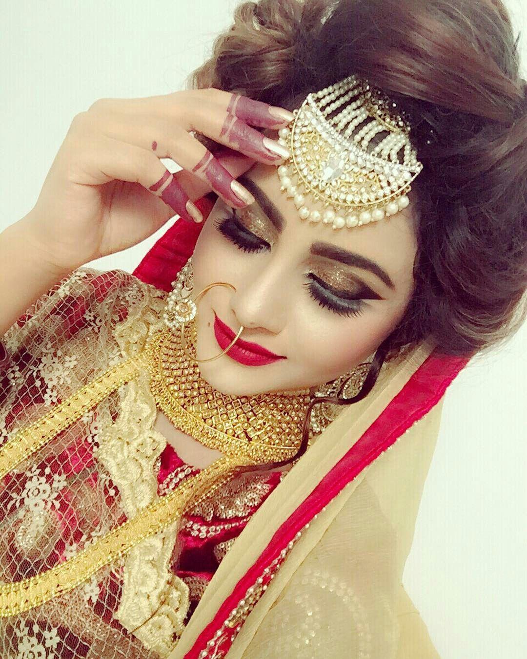 bangladeshi bride | bridal in 2019 | indian bridal