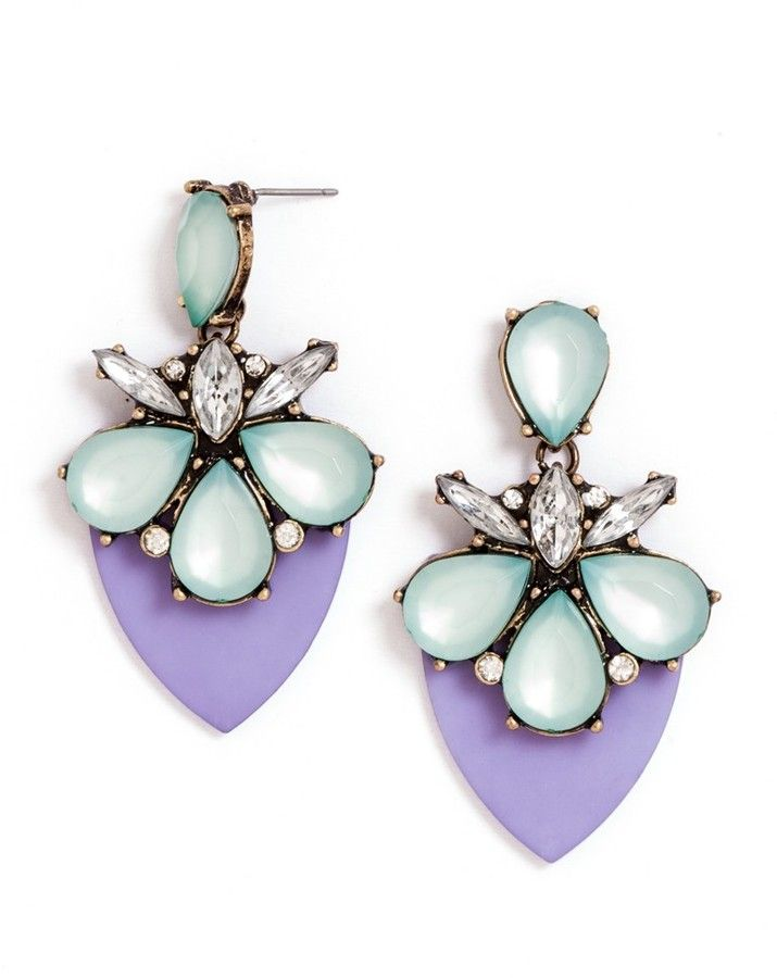 190567d80 BaubleBar Paradise Persimmon Drops on shopstyle.com | Earrings in ...