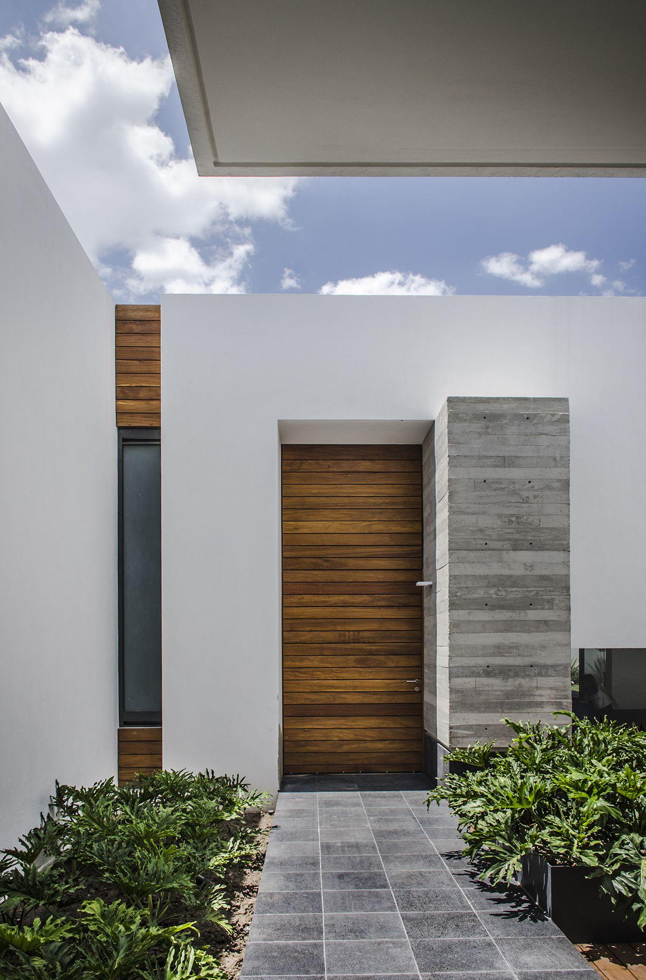 Casa bg oscar hernandez stvx productora architecture ideas