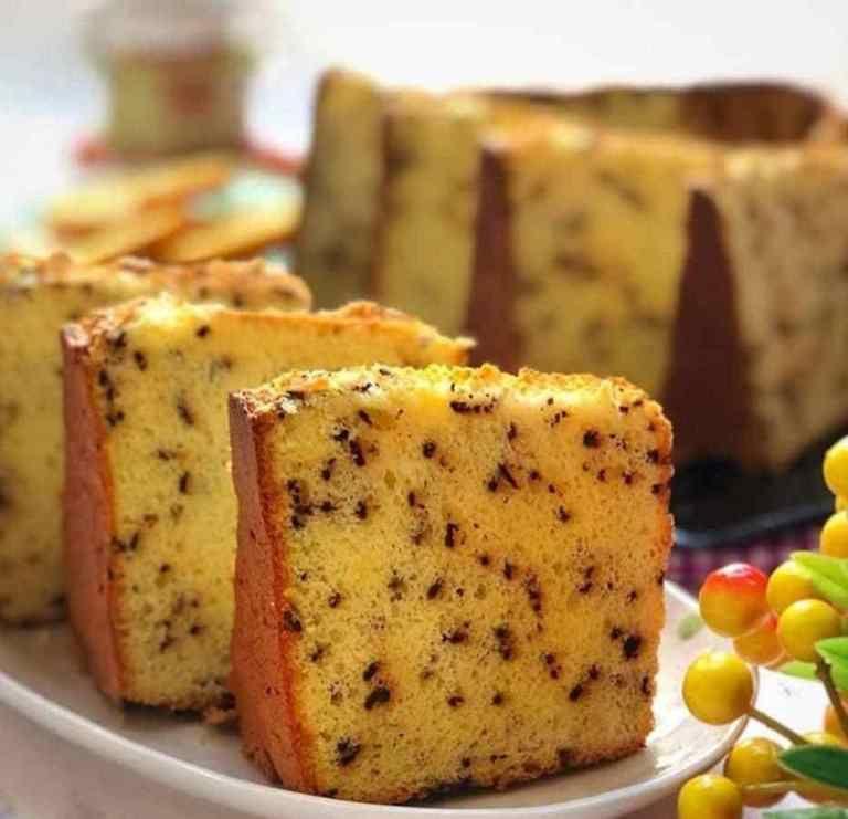 30 Resep Bolu Kukus Kekinian Dan Cara Membuatnya Makanan Aneka Kue Kue Lezat