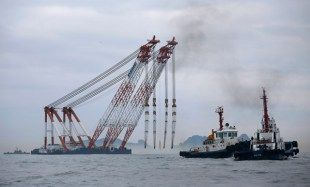 Vice Principal Of South Korea School In Ferry Disaster Commits Suicide