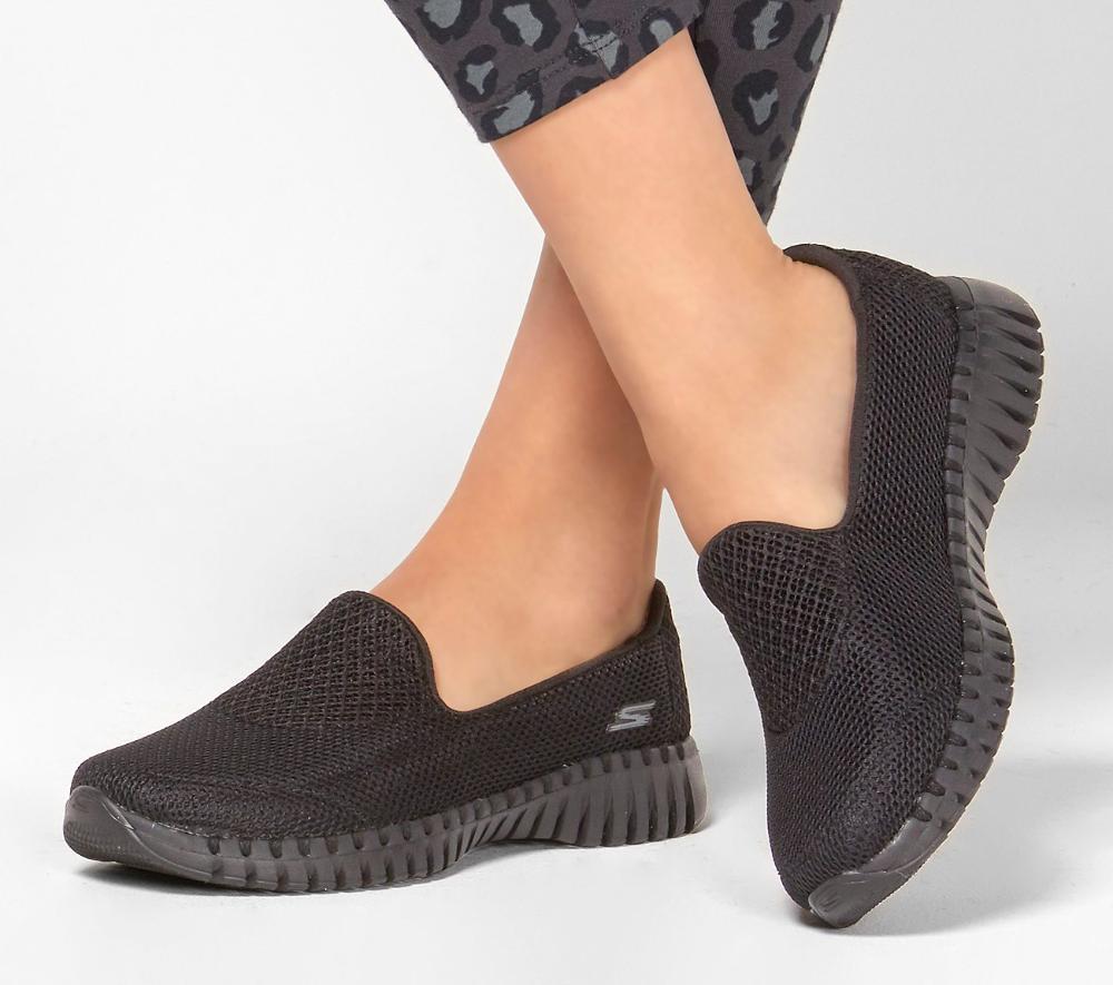 SKECHERS in 2020   Shoe technology
