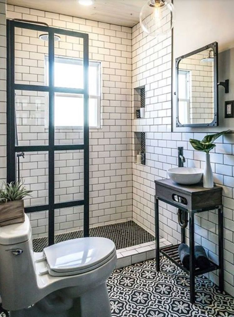 Pin on home Half Bathroom Shower Design on half bathroom spa, half bathroom curtain, half bathroom countertops, half bathroom sinks,