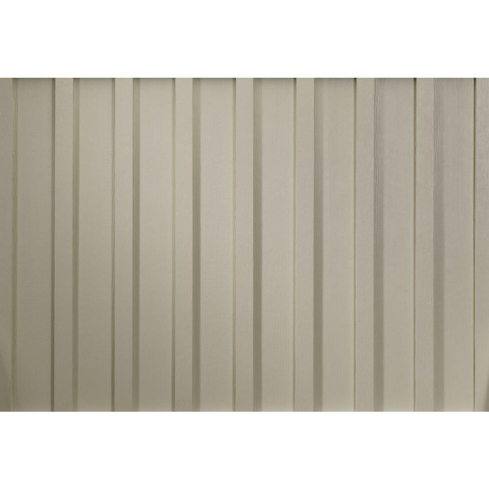 James Hardie Hardiepanel Hz10 5 16 In X 48 In X 96 In Fiber Cement Primed Cedarmill Vertical Panel Siding 9000525 The Home Depot Vertical Siding Cement Siding Hardie Plank