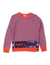 LITTLE MARC JACOBS - Sweater - #BackToSchool - #yooxcoupons