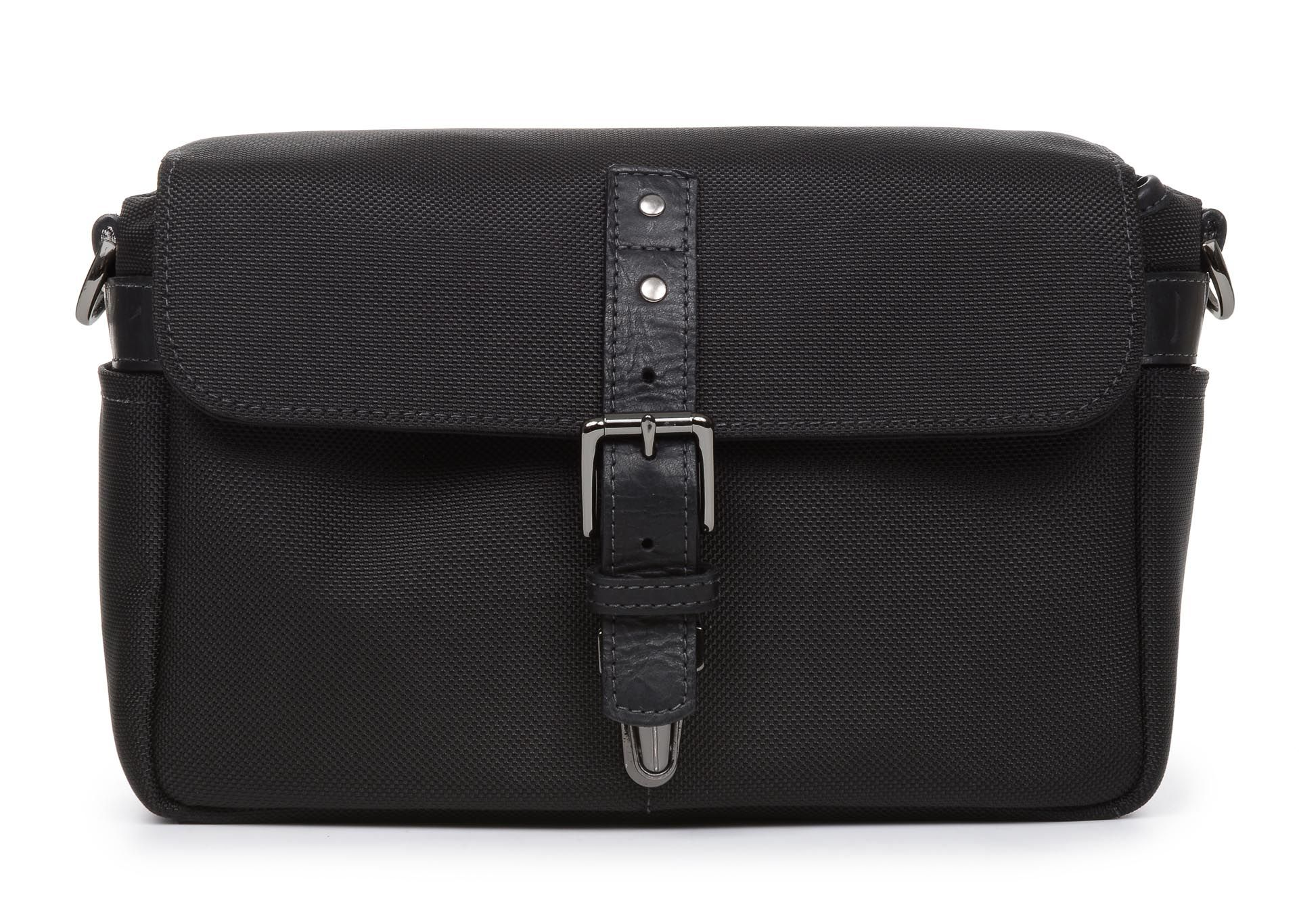 The New Nylon Bowery Camera Bag Our Lightest