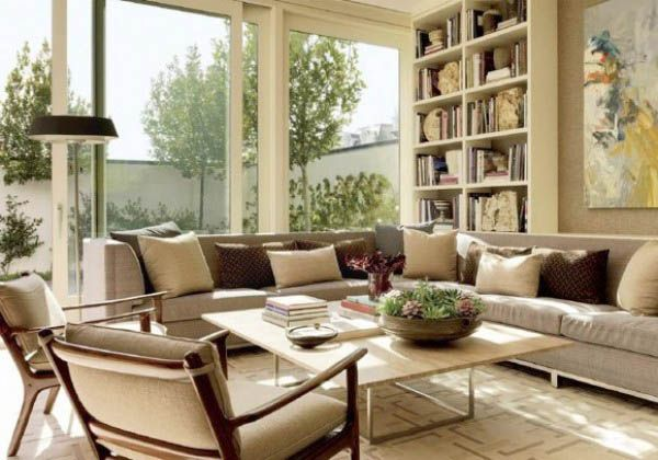 Cozy Modern  Dream Home Take 1  Pinterest  Cozy Living Rooms Stunning Cozy Modern Living Room Review