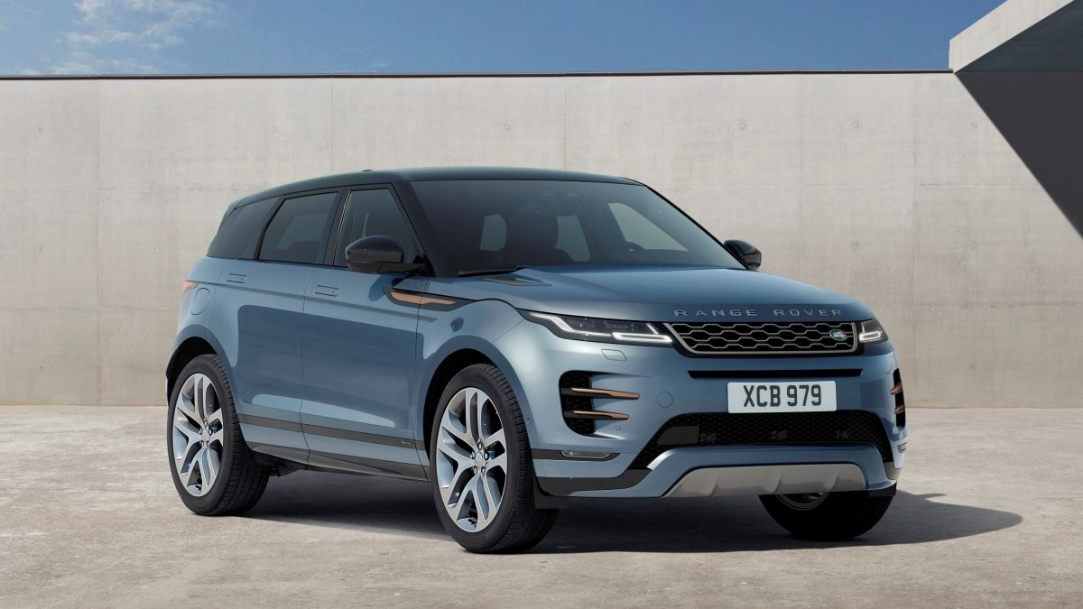 RR Evogue in 2020 Range rover evoque, Range rover, Land